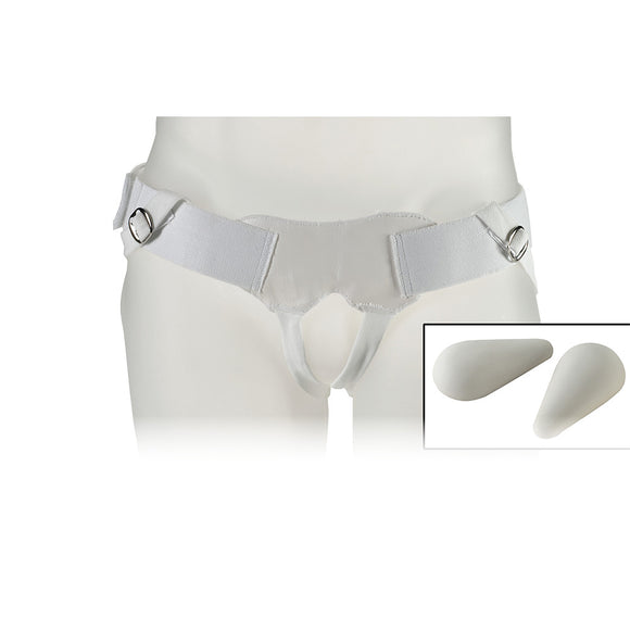 Hernia Support - Scrubsnmed