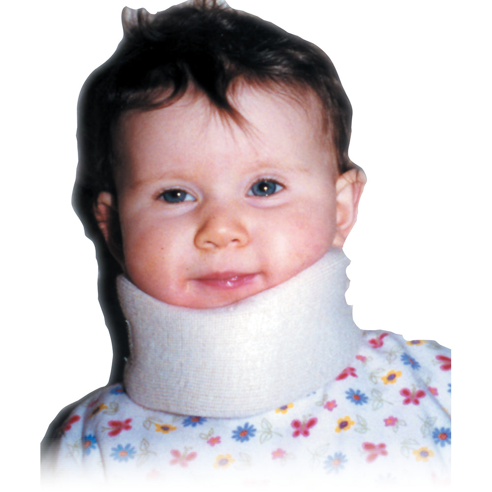 Infant & Pediatric Neck Collar Brace - Scrubsnmed