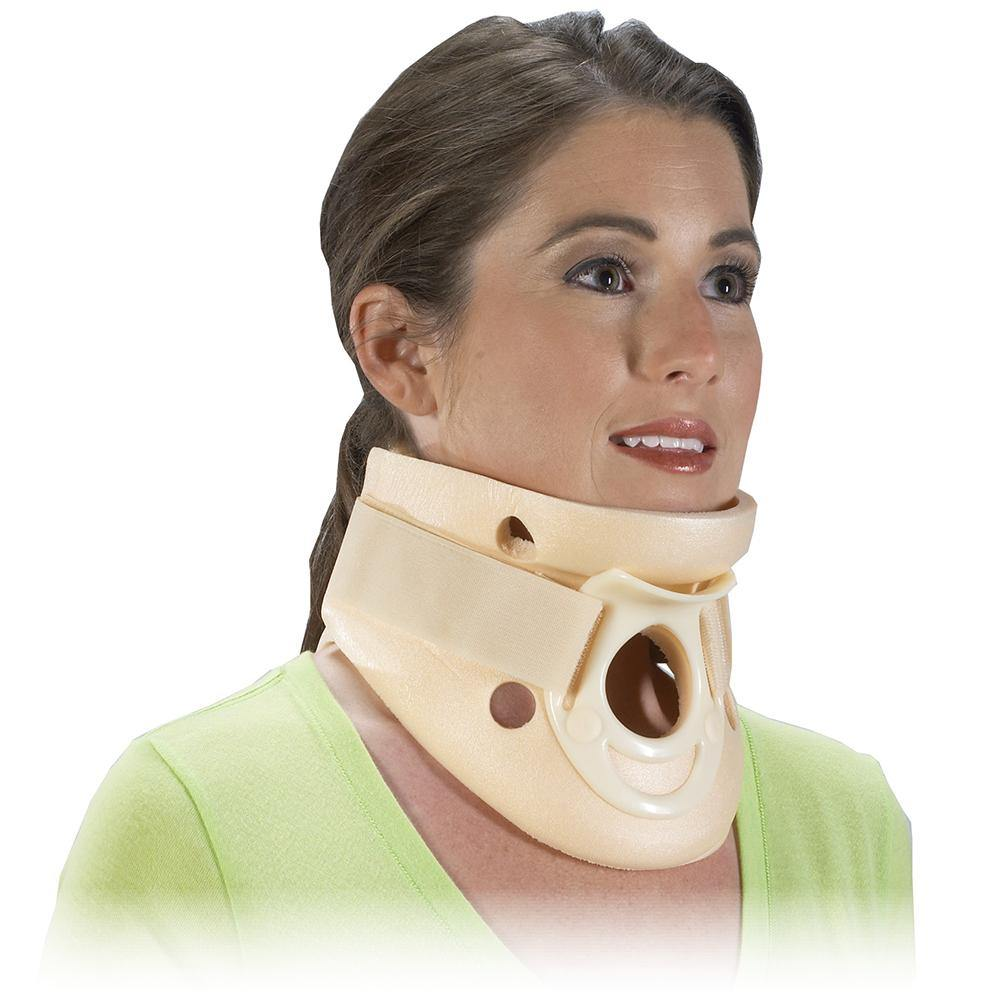 "3 1/4"" Immobilizer Neck Collar Brace - Scrubsnmed"
