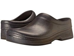 Klogs Springfield Clog With Closed Back - Scrubsnmed