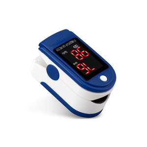 Finger Pulse Oximeter For Adults & Children with LED display - Ships From USA!!!