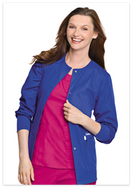 Women's Jacket - Scrubsnmed