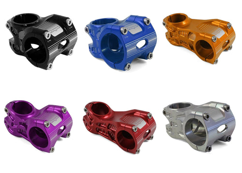 Hope Tech CNC Am Freeride Mountain Bike Stem - Six Colors