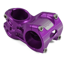 Load image into Gallery viewer, Hope Tech CNC Am Freeride Mountain Bike Stem - Purple
