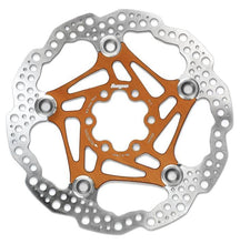 Load image into Gallery viewer, Hope Tech Mountain Bike Two-Piece Floating Rotors - Orange