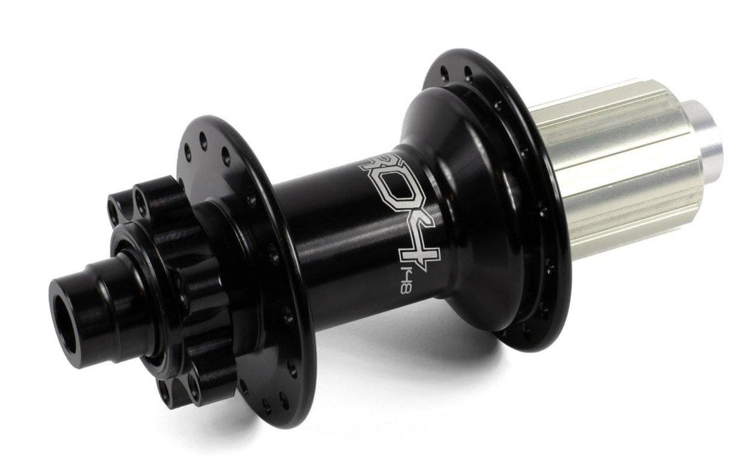 Hope Rear MTB Hub 12x148 MM for Boost /Shimano - Black