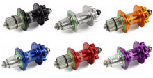 Load image into Gallery viewer, Hope Rear MTB Hub 9x135MM QR - Six Colors