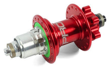 Load image into Gallery viewer, Hope Rear MTB Hub 9x135 MM QR /SRAM - Red