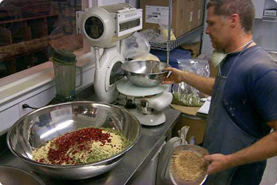 Mike Mixing Spices | Savory Spice