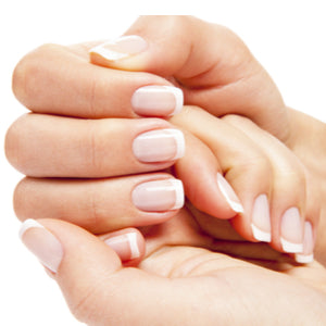 Reduce Dry, Brittle Nails