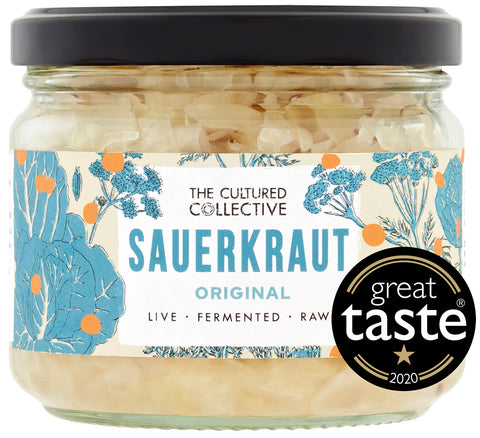 The Cultured Collective - The Great Taste Awards