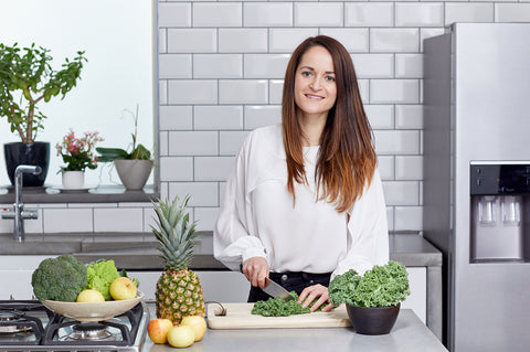 The Cultured Collective - Wholefood Warrior Eva Humphries