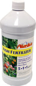 Lilly Miller Alaska Fish Fertilizer 5-1-1