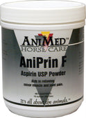 Aniprin F Aspirin Usp Powder For Horses