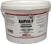 Aniprin F Aspirin Powder For Horses