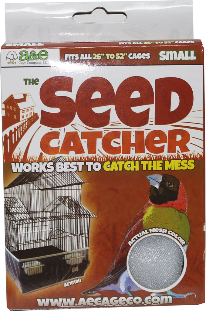 A&e Seed Catcher