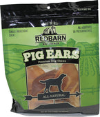 Pig Ears Natural