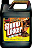 Stump Licker Deer Attractant