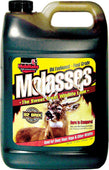Molasses Wildlife