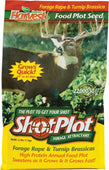 Shot Plot Forage Attractant