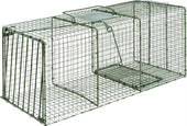 Heavy Duty Live Animal Cage Trap