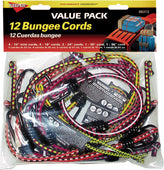 Bungee Cord Multi Pack