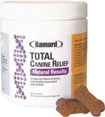 Total Canine Relief 45 Soft Chews