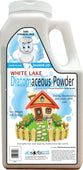 White Lake Diatomaceous Earth