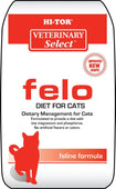 Hi-tor Felo Diet Cat Food