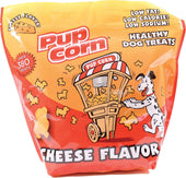 Pupcorn Healthy Dog Treats