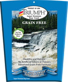 Grain Free Recipe Dog Food