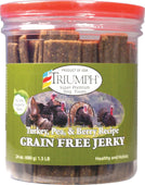 Grain Free Jerky Treats
