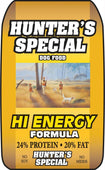 Hunters Special Hi Energy Dog Food