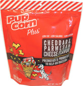 Pupcorn Plus Dog Treats