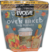 Evolve Oven Baked Dog Biscuits