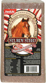 Sturdy Steed Horse Salt Block