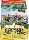 Mean Bean Crush Premium Soybean Blend