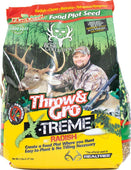 Bone Collector Throw & Gro X-treme With Radish