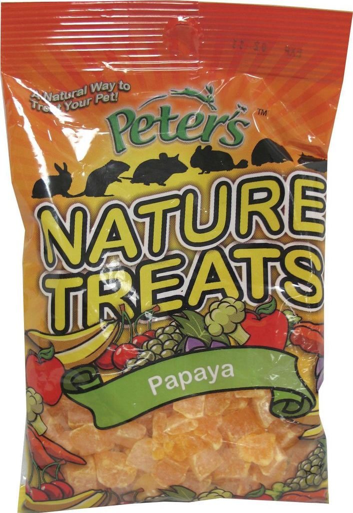 Nature Treats Papaya