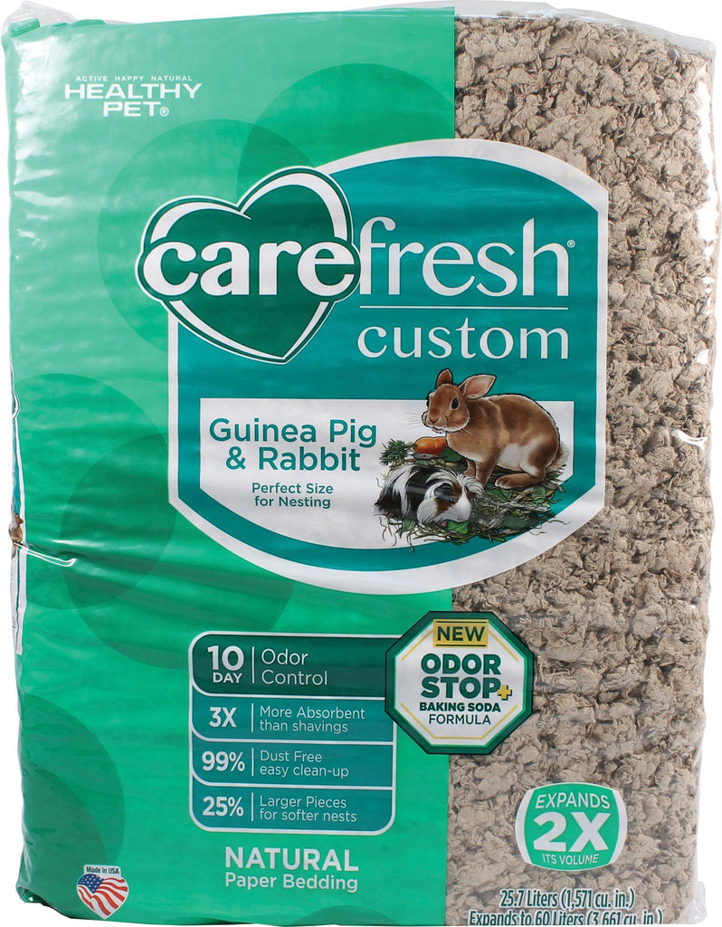 Carefresh Custom Rabbit-guinea Pig Bedding