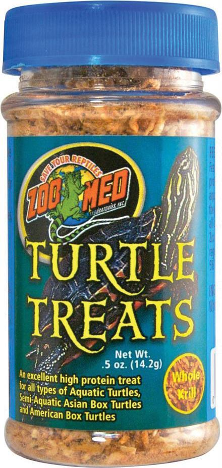 Turtle Treats