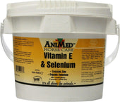 Vitamin E & Selenium Dietary Supplement For Horses