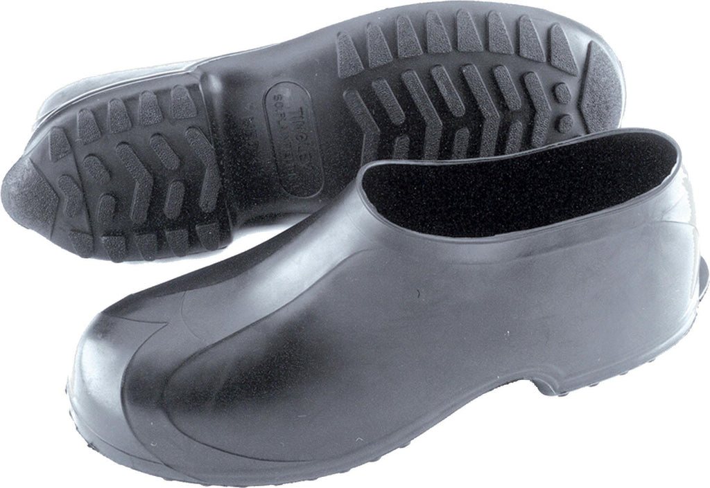 Work Rubber Hi-top Overshoes