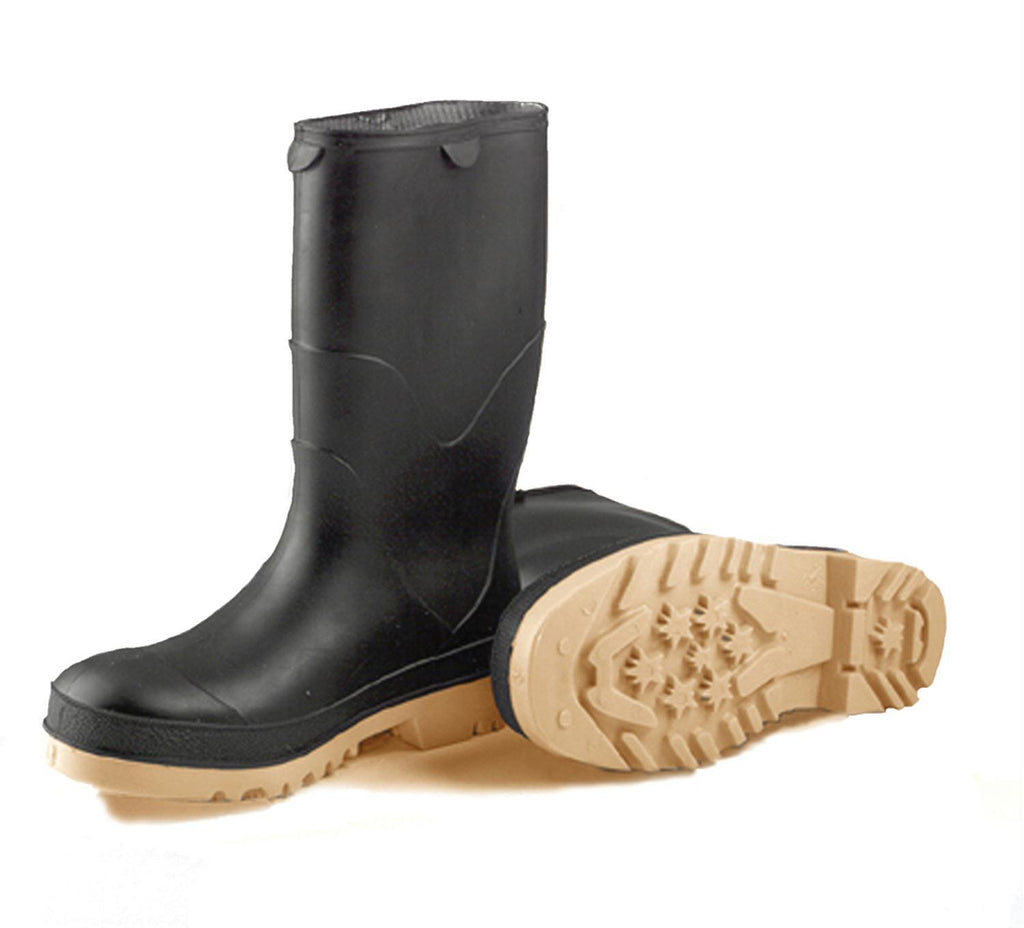Stormtracks Youths 100% Waterproof Pvc Boots