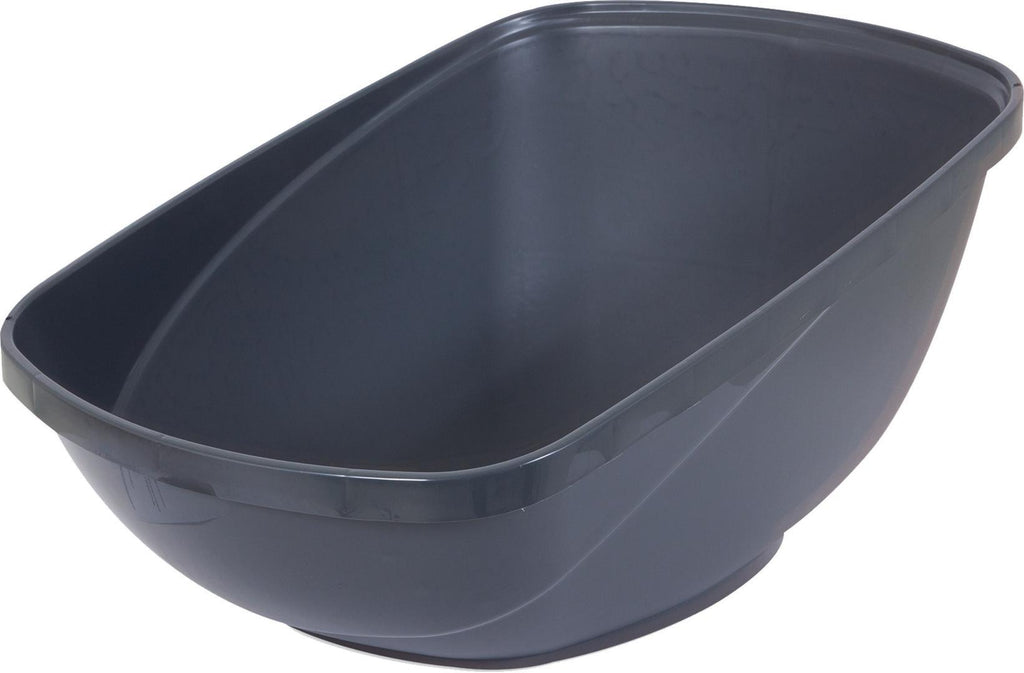 Petmate Hi-back Open Litter Pan