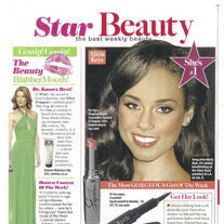 Star Beauty Alicia Thumb