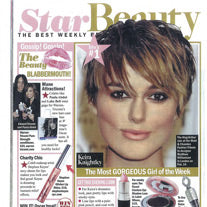 Star Beauty Lip Shine Thumb