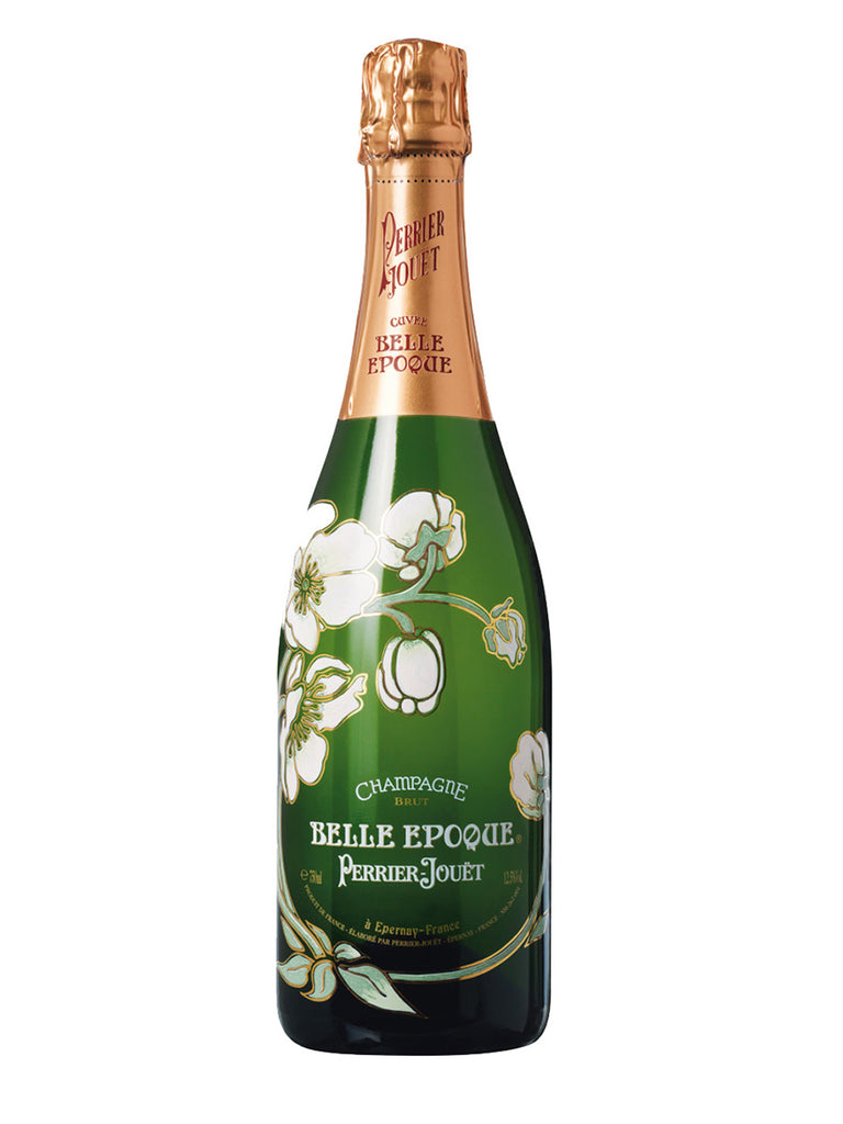 Perrier-Jouët — Belle Époque