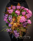Seasonal Bouquets -  - Bouquet - Susan Avery Flowers and Events - 1