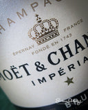 Champagne — Moet and Chandon -  - General - Susan Avery Flowers and Events - 1